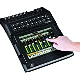 Mackie DL Series, 16-channel Digital Live Sound Mixer with iPad Control Lightning - Black (2044387-00)