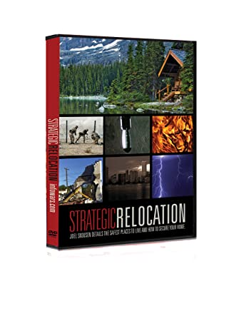 Strategic Relocation Book