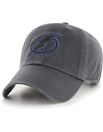 0a6edbbac1c OTS NHL Adult Men s NHL Challenger Adjustable Hat