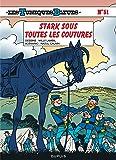 Les tuniques bleues , tome 51 : Stark sous toutes les coutures