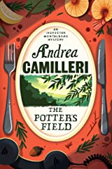 The Potter's Field (The Inspector Montalbano Mysteries Book 13) Kindle Edition