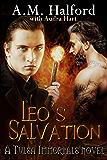 Leo's Salvation (Tulsa Immortals Book 3)