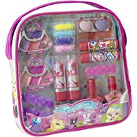 POP- Princess Essentials Neceser repleto de Maquillaje (Markwins 3393310)