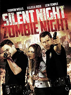 Amazon.de: Silent Night Zombie Night ansehen   Prime Video