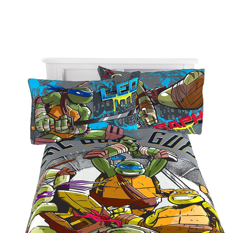 Amazon.com: Nickelodeon Teenage Mutant Ninja Turtles - Manta ...
