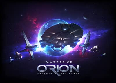 Master of Orion Collector's Edition [Online Game Code]