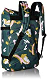 Poler Unisex Classic Rolltopbag, Tree Top Camo, One
