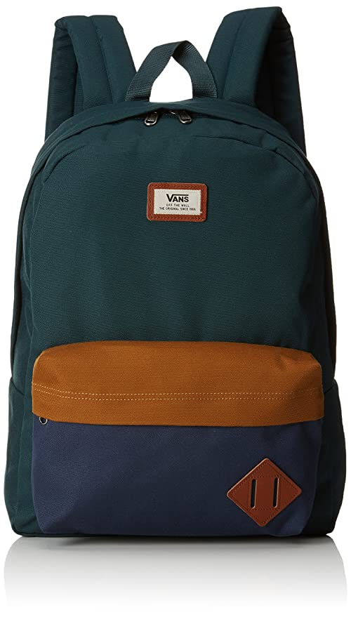 1e55bb8c74bd4d VANS MENS TOY STORY OLD SKOOL II BACKPACK (GREEN GABLES)  Amazon.ca  Sports    Outdoors
