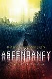 Ascendancy (The Van Winkle Project Book 2)