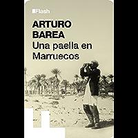 Una paella en Marruecos (Flash Relatos)