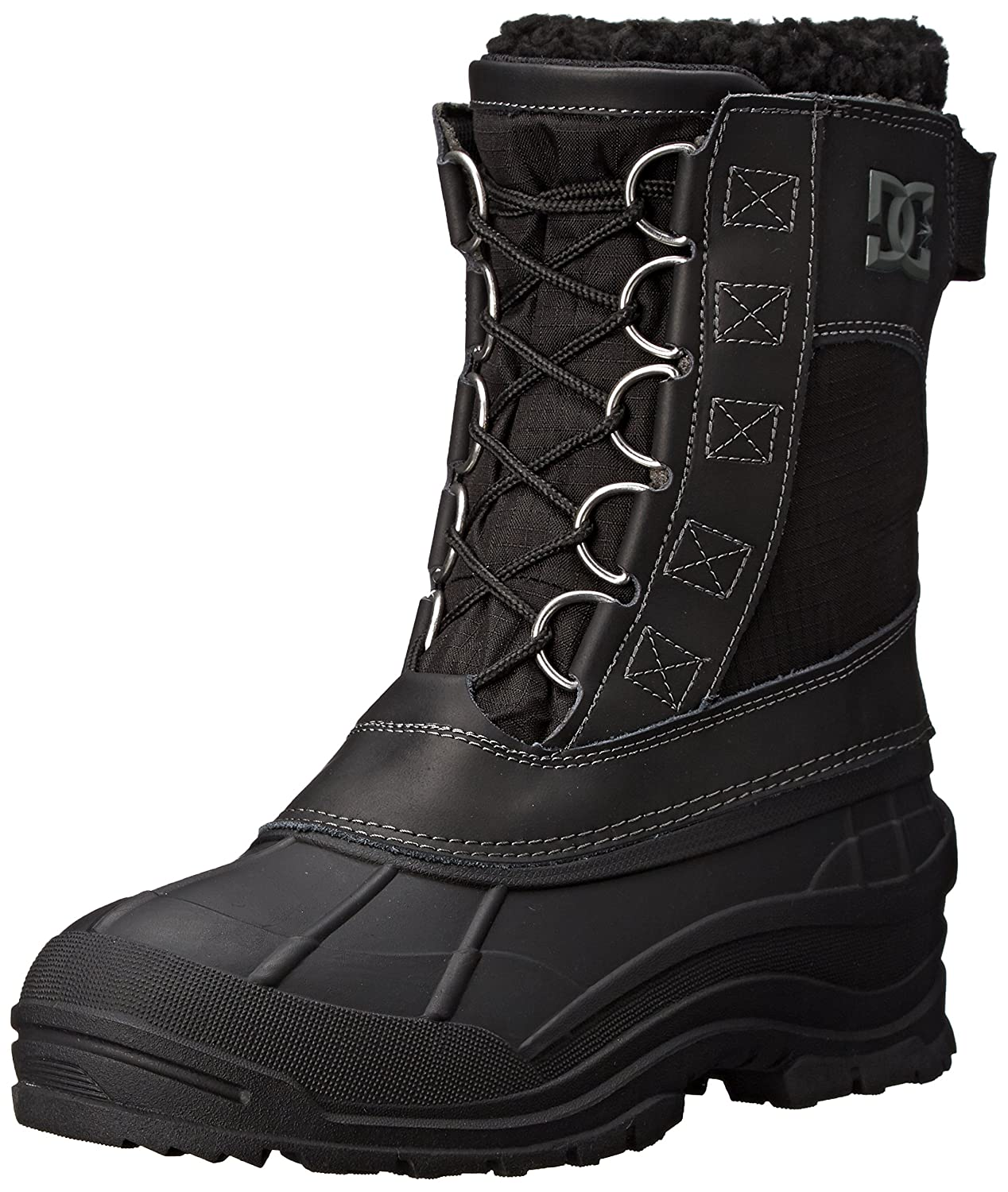 DC Men's Rodel Waterproof Snow Boot