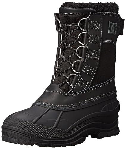 Amazon.com: DC Men's Rodel Waterproof Snow Boot: Shoes