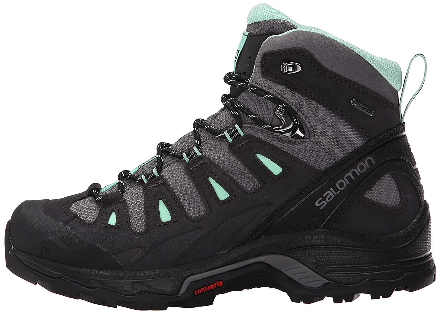 Salomon Womens Quest Prime GTX W Backpacking Boot