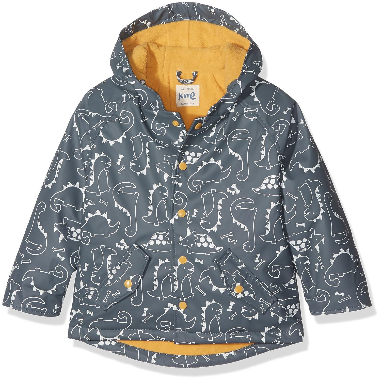 36446f4b6 Kite Boy s Splash Coat Rain Jacket  Amazon.co.uk  Clothing