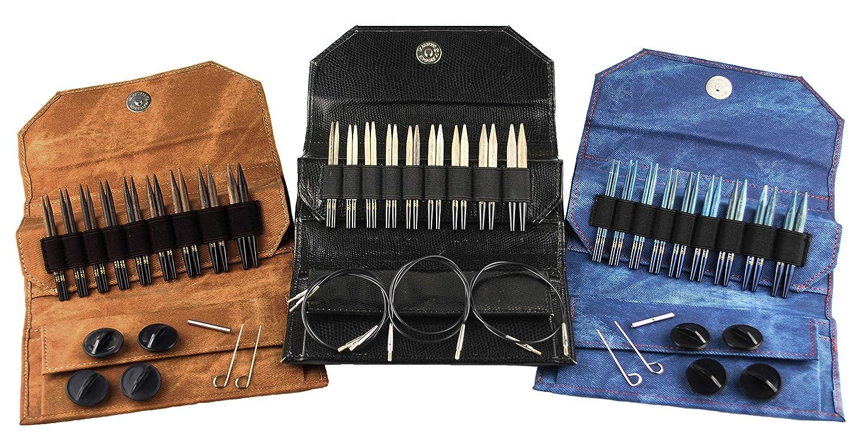 Lykke 3.5 Umber Driftwood Interchangeable Gift Set Umber