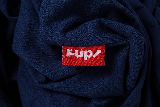r-up Se adapta a sábanas bajeras, pack doble, 180 x 200 - 200 x 220 hasta 35 cm de altura, muchos colores, 100% algodón, 130 g/m², Oeko-Tex sin ...