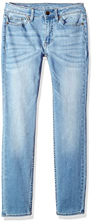 c0029bb91735f Calvin Klein Jeans Women's Ankle Skinny Jean at Amazon Women's Jeans ...