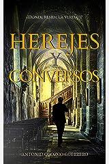 Herejes y conversos (Spanish Edition) Kindle Edition
