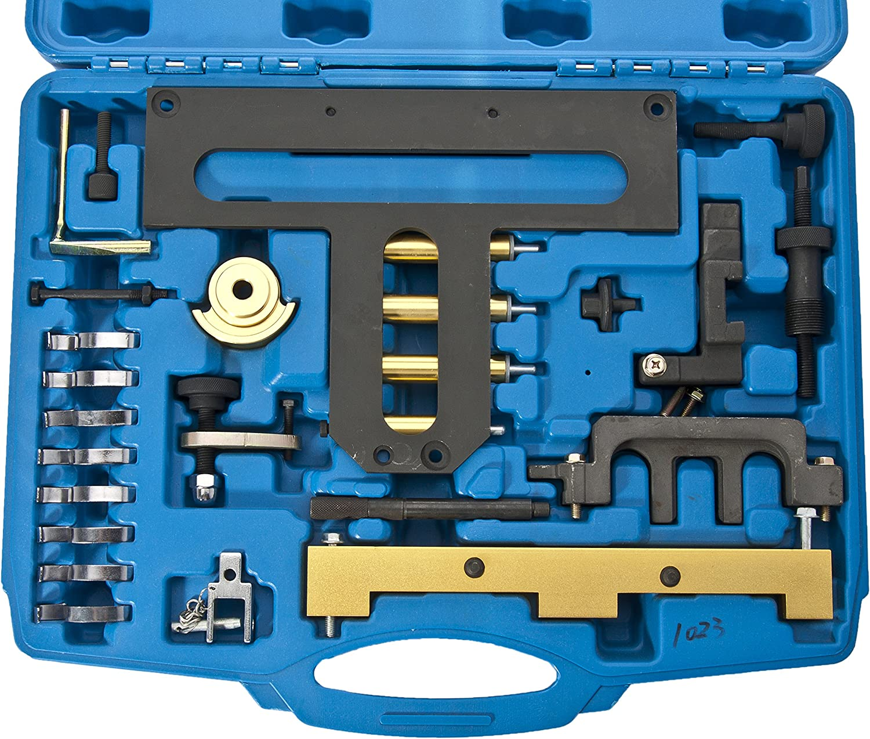SLPRO Outil de r/églage du Moteur pour BMW N42 N46 B18//-A B20//-A//B