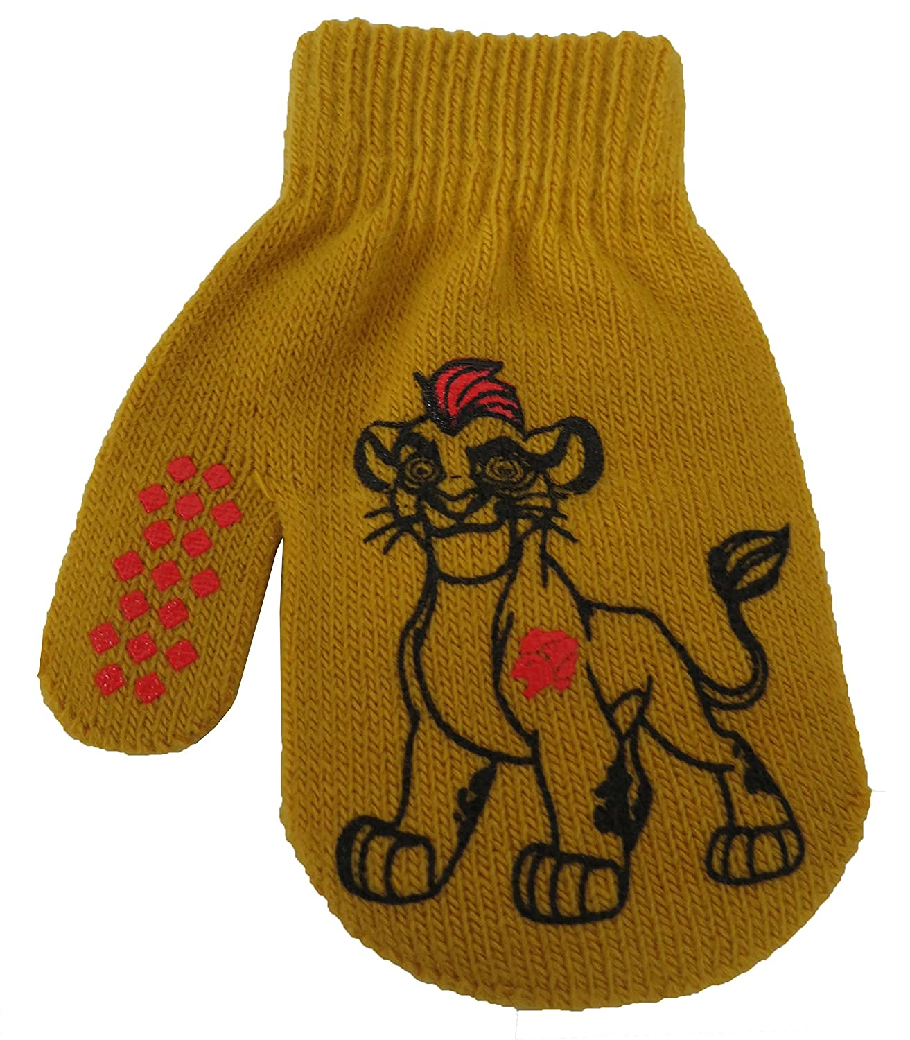 Disney The Lion Guard Kion Mitten - Toddler [4013]