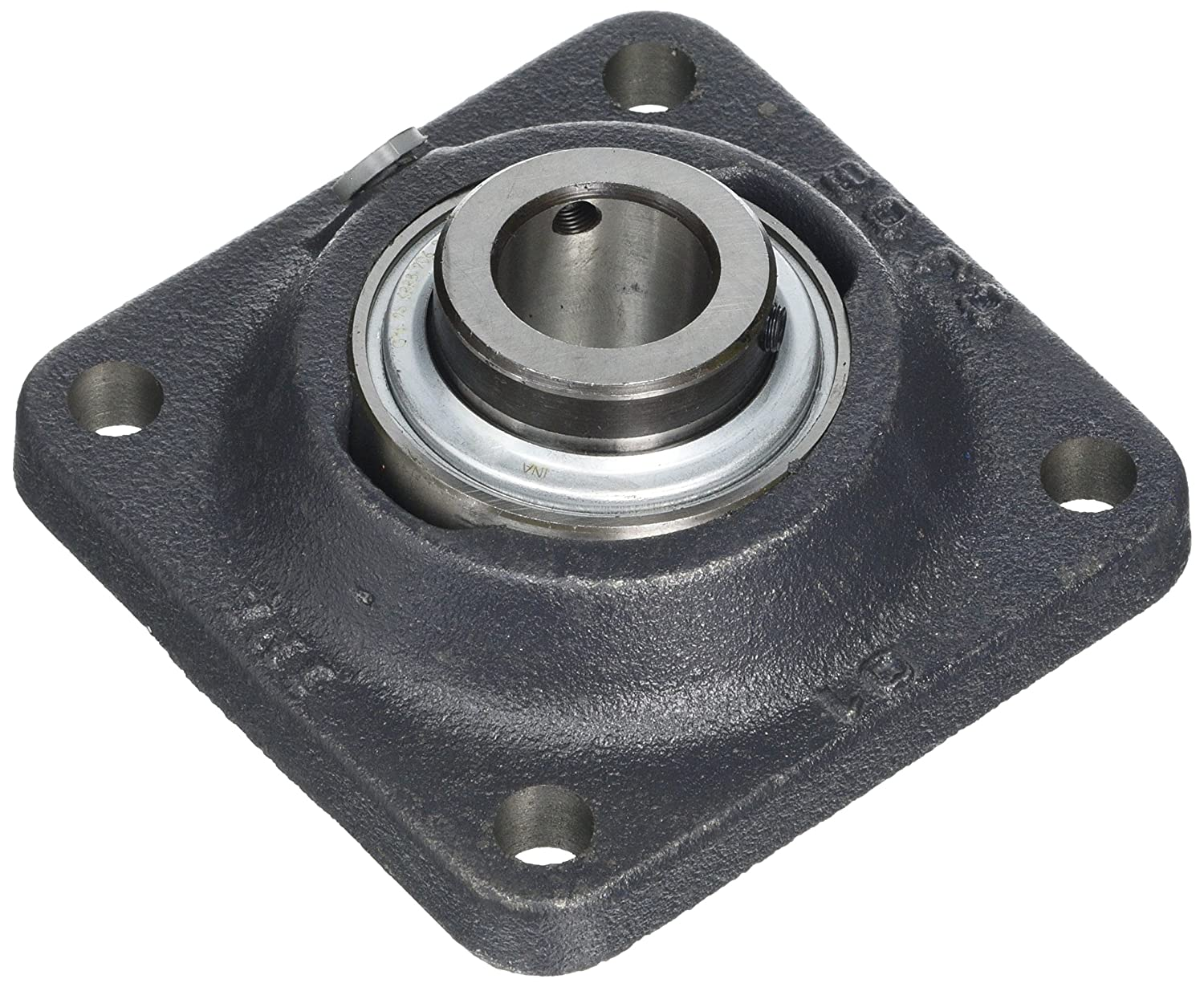 INA RCJY25MSF Flanged Housing Unit