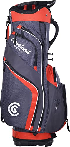 Cleveland Golf Cart Bag