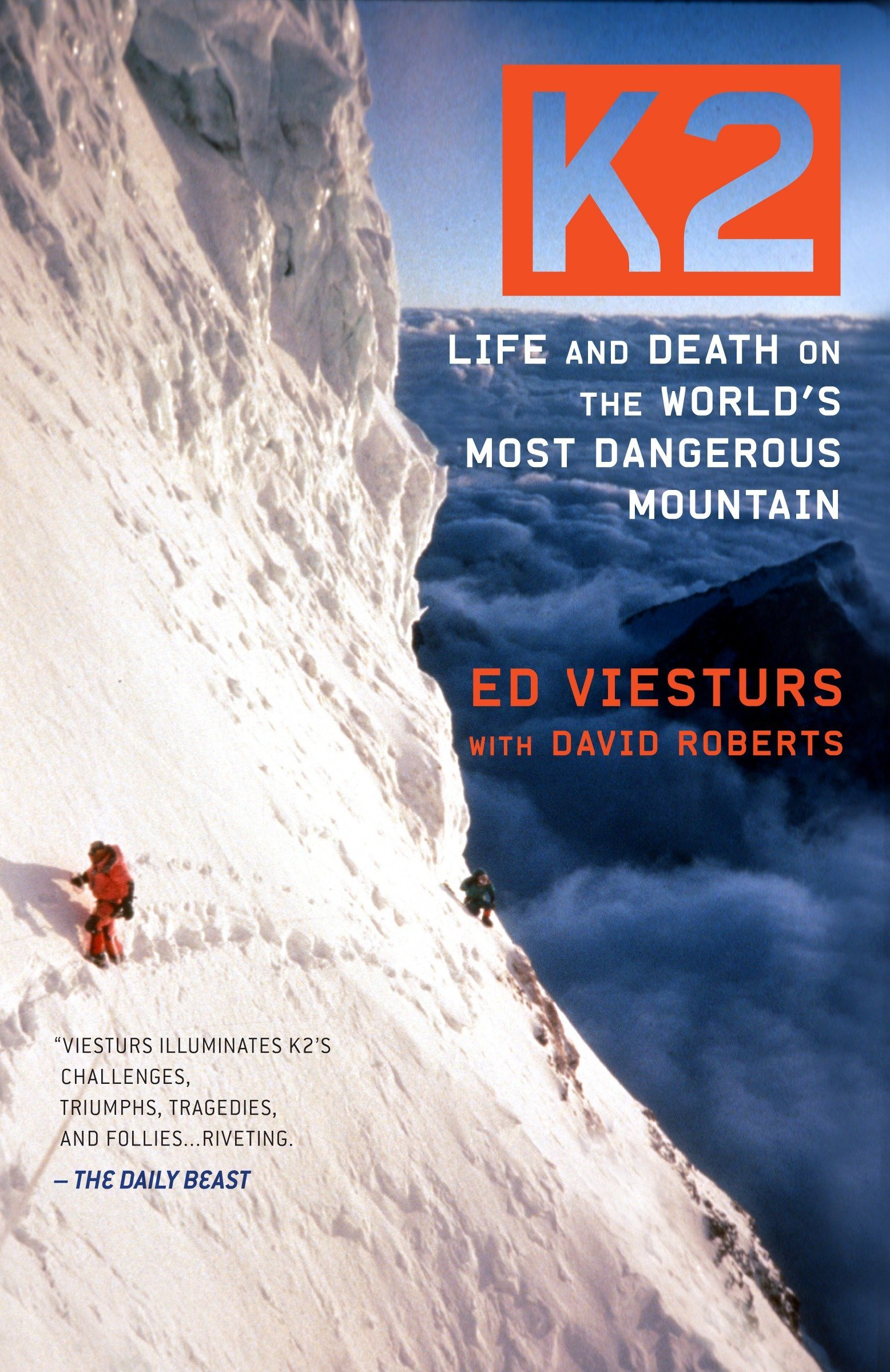 Buy K2: Life and Death on the World's Most Dangerous Mountain Book