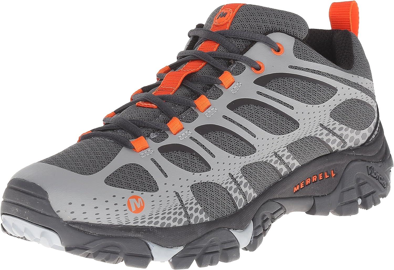 Merrell Men s Moab Edge Hiking Shoe