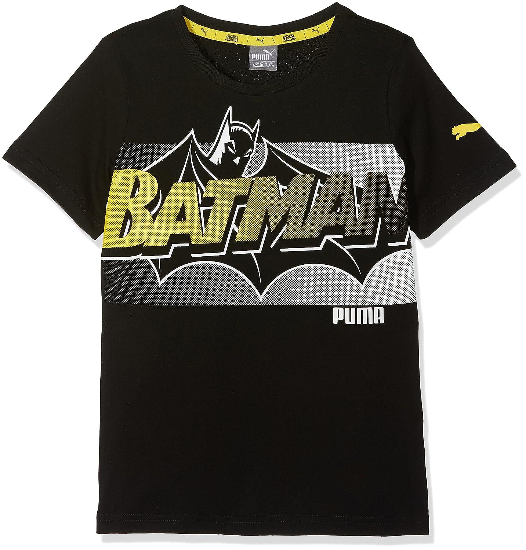 Puma Kinder Justice League Tee Shirt PUMAE|#PUMA