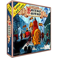 IDW Games Rattus Cartus Game