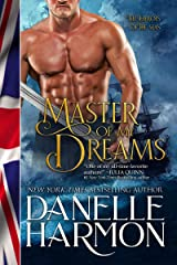 Master of My Dreams (Heroes of the Sea Book 1) Kindle Edition