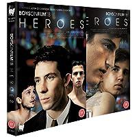 Boys On Film 18: Heroes [DVD]
