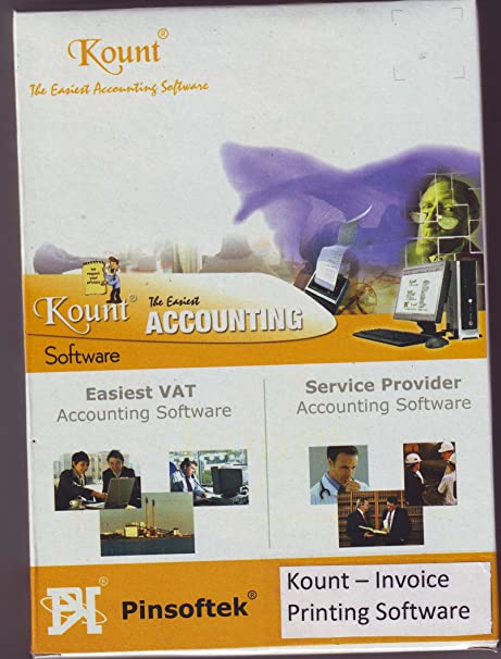 KeyByss Invoice Printing Software GST Ready Single UserCD - Invoice printing software