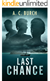 Last Chance (Detective Beston Series Book 1)