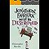 The Perpetual Astonishment of Jonathon Fairfax eBook