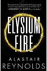 Elysium Fire (Prefect Dreyfus Emergency) Kindle Edition