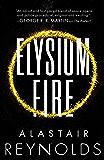 Elysium Fire (Prefect Dreyfus Emergency) (English Edition)