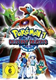Pokémon 7 - Der Film: Destiny Deoxys
