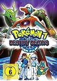 Pokémon 7 - Der Film: Destiny Deoxys