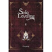 SOLO LEVELING LIGHT NOVEL 02