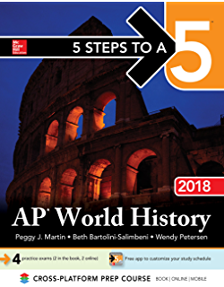 Amazon traditions encounters a global perspective on the 5 steps to a 5 ap world history 2018 edition fandeluxe Image collections