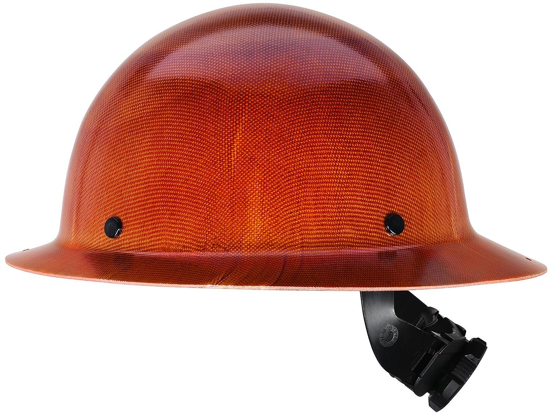 Amazon.com: MSA 475408 Skullgard - Sombrero rígido de ...