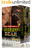 Bears of Pinerock County Boxed Set 1