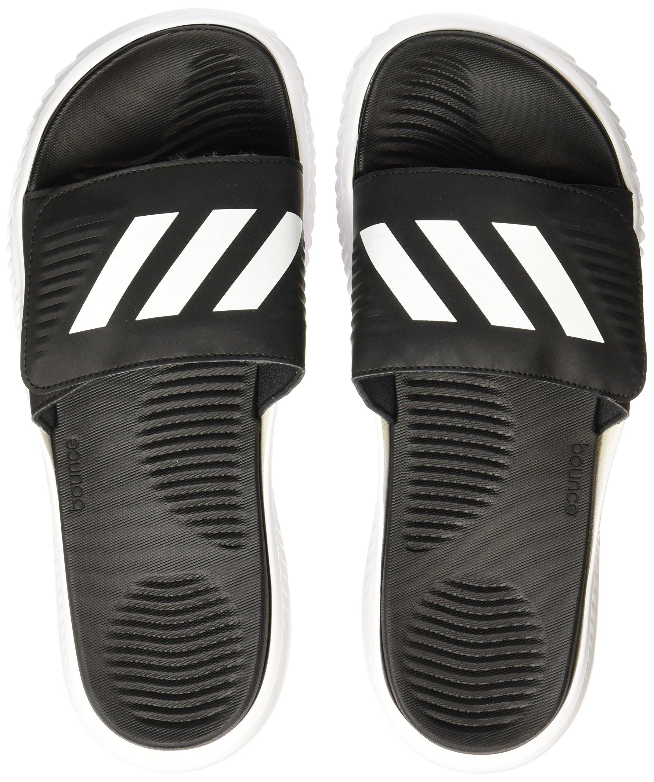 Amazon price history for Adidas Men's Alphabounce Slide Flip-Flops
