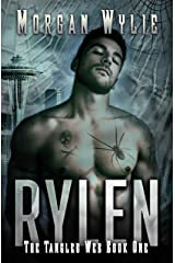 RYLEN: A Shifter Romance (The Tangled Web Book 1) Kindle Edition