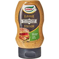 Goody Spicy Chipotle Sauce, 290 Ml