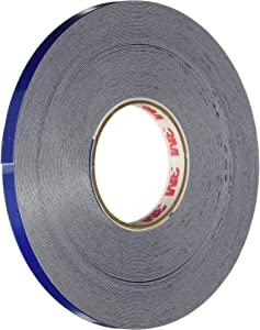 3M 79905 Scotchcal Reflective Striping Tape, 1/4-Inch by 50-Foot, Blue