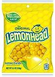Lemonhead Candy, 5.5 Ounces
