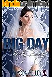 Big Day Body Swap: A Wedding Day Gender Swap Romance (English Edition)