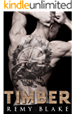 Timber (Men At Work Book 2)